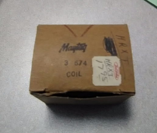 Primary image for Maytag Genuine Factory Part #3674 Coil