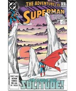 The Adventures of Superman Comic Book #459 DC Comics 1989 NEAR MINT UNREAD - $2.99