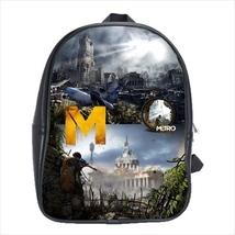 School bag metro  bookbag backpack 3 sizes - $38.00+