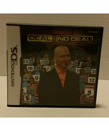 Deal Or No Deal w/ Howie Mandel (USA Version) Nintendo DS - $6.99