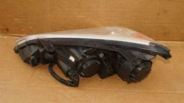 10-12 Hyundai Genesis Coupe Headlight Head Light Halogen Passenger Right RH image 7