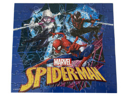 "Marvel Spiderman 100 Pc Puzzle ""NO BOX"" A0 - $11.78"