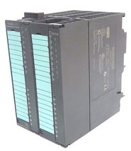 SIEMENS 6ES73552CH000AE0 TEMPERATURE CONTROL FM355-2C, 6ES7-355-2CH00-0AE0