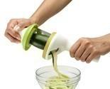 Handy vegetable spiralizer cucumber grater kitchen gadgets cooking tools thumb155 crop