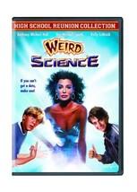 Weird Science - $15.14
