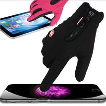Guantes de Invierno Pantalla Táctil Touchscreen Para Usar Con Telefono o... - $212,70 MXN