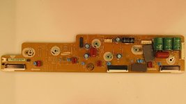 "Samsung 51"" PN51F5500AFXZA US01 LJ92-01941A V.1 X Buffer Board Unit"