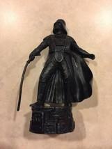 Star Wars Saga Edition Chess Set, replacement piece: Darth Vader (Queen) - $6.99