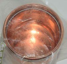 Apollo Xpress 54593 10062152 4 Inch Lead-Free Copper Tube Press Cap image 5