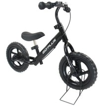 """12"""" Four Colors Kids Balance Bike Scooter with Brakes and Bell - new (cy) - $71.27"""