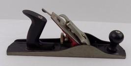 Vintage Millers Falls Jack Plane No 140CBG Woodworking Hand Tool Corruga... - $84.14