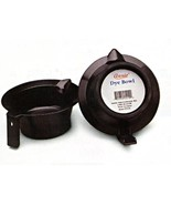 Annie Dye Tinting Mixing Bowl Black #5410 *1PC - $3.91