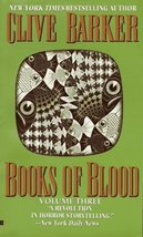 Books of Blood, Volume Three Barker, Clive - $12.80
