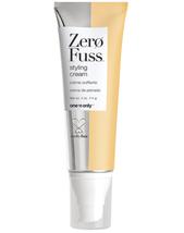 One 'N Only Zero Fuss Styling Cream, 4 oz