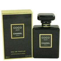 Coco Noir Chanel 3.4 oz EDP Perfume Spray For Women Parfum Brand New * - $64.99
