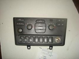 99 00 01 02 03 VOLVO S80 TEMPERATURE CONTROL EEC 3 ELECTRICAL PLUGS FAHR... - $49.50