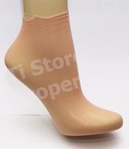 Disposable Foot Sox – Try on Socks –Slip on Sox – Peds 100% Nylon –1 Gro... - $49.49