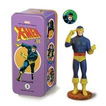 Uncanny X-MEN Classic Cyclops Statue Limited Edition Mint - $89.99