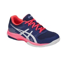 Asics Shoes Gel Rocket 8 400, B756Y400 - $153.00