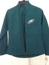 NEW NFL Philadelphia Eagles Women's Green Jacket Size M - $64.99
