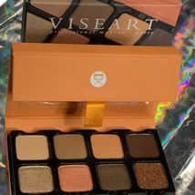 NEW IN BOX SOLD OUT Viseart Apricotine Petit Pro 4 *8 Stunning Shades image 3
