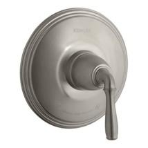 Kohler T10357-4-BN Devonshire 1-Handle Thermostatic Valve Trim Kit, Brus... - $213.75