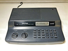 Radio Shack AM/FM Programmable Scanner Model 20-404 - $132.89