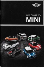 2013 Mini COOPER full line small brochure catalog Coupe Paceman US 13 S - $8.00