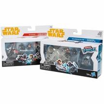 Star Wars™ Micro Force Deluxe Vehicle Figurine w - $13.99