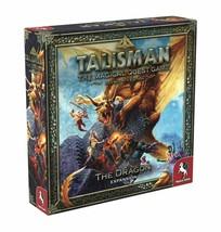 Talisman - The Dragon Expansion   -=NEW=- - $42.95