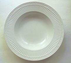 "Mikasa Italian Countryside  Rimmed Soup Bowl 9.5"" - $16.00"