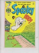 Spooky #154 VF- january 1977 - tuff little ghost - bronze age harvey comics - £15.21 GBP