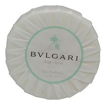 Bvlgari au the vert Resort Soap lot of 6 each 2.6oz Bars. Total of 15.6oz - $49.95