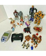 Junk Drawer Toy Lot (Legos, Action Figures, Happy Meal Toys, Etc.) - $19.99