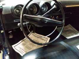 1969 Ford Talladega For Sale  image 14