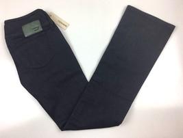 Diesel Women Jeans  Cherock Low Bootcut Stretch Dark Wash  Size 26 L 32 - $49.99