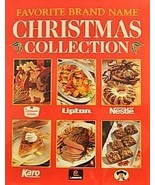 Favorite Brand Name Christmas Collection [Jan 01, 1995] Weber, Louis (ed... - $19.75