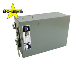 Square D PQ4210 (Ser. 1-3) 100 Amp 240 Volt 3P4W Fusible Switch Bus Plug - $700.00