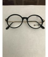 VTG New Europa Franklin Plastic & Metal Glasses Frames Harry Potter 48-2... - $15.00