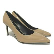 Y-1432139 New Saint Laurent Nude Paris 80 Heels Pumps Shoes Size 36 US 6 - $304.56