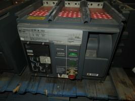 Westinghouse SPB100 SPBR38R 800A Frame 600A Rated Pow-R-Breaker RMS510 Lsig - $1,800.00
