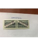 San Marino Pacchi Postali 10 lire parcel post mnh 1945    stamps - $2.95