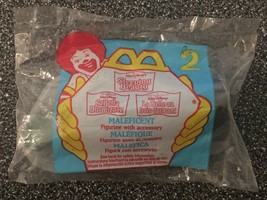 1996 Sleeping Beauty McDonalds Happy Meal Toy - Maleficient #2 - $7.90