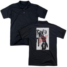 Batman - Inked Quinn (Back Print) Mens Regular Fit Polo - $24.99+