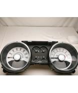 2010..10 FORD MUSTANG GT 4.6L /  3V /115K  / SPEEDOMETER/INSTRUMENT CLUSTER - $108.90