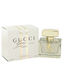 Gucci Premiere by Gucci 1.6 oz / 50 ml EDT Spray for Women - $65.34
