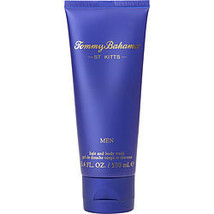 Tommy Bahama St Kitts By Tommy Bahama Hair And Body Wash 3.4 Oz - $15.75