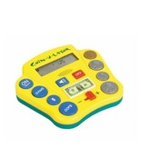 NEW! Coin-U-Lator Electronic Learning Coin Counting Kids Calculator - $37.36