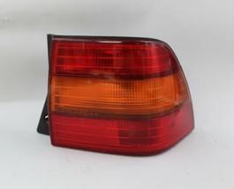 95 96 97 Lexus LS400 Right Passenger Side Tail Light Oem - $79.19