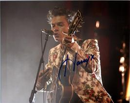 HARRY STYLES  Signed Autographed Photo w/ Certificate of Authenticity-5075 - $85.00
